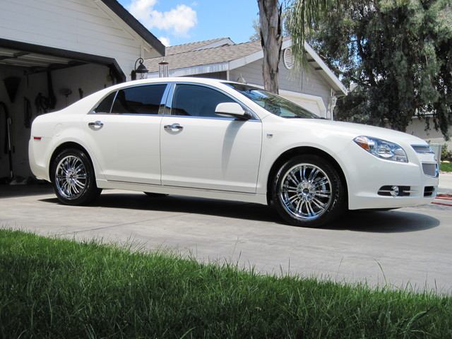 2012 Malibu Rims Pictures To Pin On Pinterest Pinsdaddy
